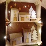 Les villages de Noël