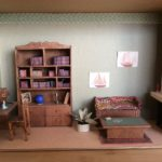Le salon miniature
